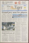 The Tiger Vol. 89 Issue 43 1996-04-12