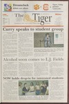 The Tiger Vol. 89 Issue 45 1996-04-19