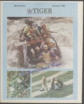 The Tiger Summer Issue 1996-07-19 by Clemson University