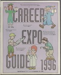 The Tiger Career Expo Guide 1996-09-10