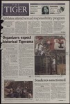 The Tiger Vol. 90 Issue 8 1996-10-18