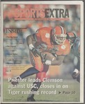 The Tiger Sports Extra 1996-11-23