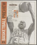 The Tiger Basketball Preview 1996-12-04 by Clemson University
