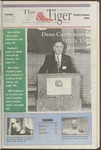 The Tiger Vol. 88 Issue 17 1995-01-24 by Clemson University