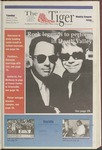 The Tiger Vol. 88 Issue 19 1995-01-31