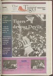 The Tiger Vol. 88 Issue 21 1995-02-07 by Clemson University