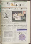 The Tiger Vol. 88 Issue 24 1995-02-17 by Clemson University