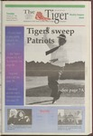The Tiger Vol. 88 Issue 27 1995-02-28 by Clemson University
