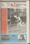The Tiger Vol. 88 Issue 29 1995-03-07 by Clemson University