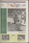 The Tiger Vol. 88 Issue 30 1995-03-14 by Clemson University