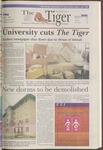 The Tiger Vol. 88 Issue 31 1995-04-01 by Clemson University