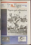 The Tiger Vol. 88 Issue 32 1995-04-04 by Clemson University