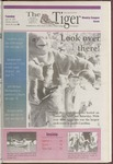 The Tiger Vol. 88 Issue 36 1995-04-18