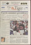The Tiger Vol. 88 Issue 40 1995-06-22