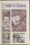 The Tiger Annual Welcome Back Issue 1995-08-25