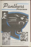 The Tiger Panthers Issue 1995-08-26 by Clemson University