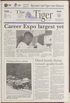 The Tiger Vol. 89 Issue Issue 8 1995-09-19