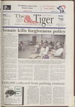 The Tiger Vol. 89 Issue Issue 9 1995-09-22