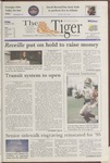 The Tiger Vol. 89 Issue Issue 13 1995-10-06