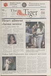 The Tiger Vol. 89 Issue Issue 15 1995-10-13