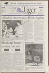 The Tiger Vol. 89 Issue Issue 16 1995-10-17