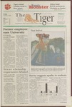 The Tiger Vol. 89 Issue Issue 18 1995-11-10