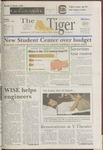 The Tiger Vol. 89 Issue Issue 20 1995-11-17