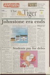 The Tiger Vol. 89 Issue Issue 21 1995-12-01