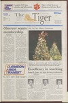 The Tiger Vol. 89 Issue Issue 22 1995-12-05