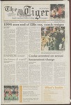 The Tiger Vol. 87 Issue 12 1994-01-21 by Clemson University