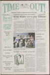 The Tiger Time Out! Vol. 1 Issue 8 1994-03-10 by Clemson University