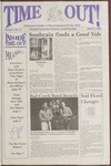 The Tiger Time Out! Vol. 1 Issue 12 1994-04-21 by Clemson University