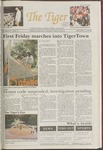 The Tiger Vol. 87 Issue 2 1993-09-03