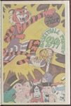 The Tiger Basketball Preview 1993-12-02 by Clemson University
