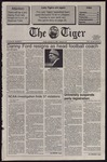 The Tiger Vol. 83 Issue 12 1990-01-19 by Clemson University