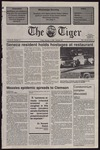 The Tiger Vol. 83 Issue 15 1990-02-09 by Clemson University