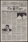 The Tiger Vol. 83 Issue 16 1990-02-16 by Clemson University