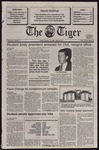 The Tiger Vol. 83 Issue 17 1990-02-23 by Clemson University