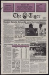 The Tiger Vol. 83 Issue 18 1990-03-02 by Clemson University