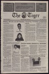 The Tiger Vol. 83 Issue 21 1990-04-06 by Clemson University