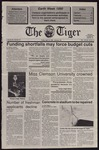 The Tiger Vol. 83 Issue 22 1990-04-13 by Clemson University