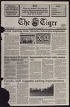The Tiger Vol. 83 Issue 23 1990-04-20 by Clemson University