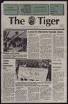 The Tiger Vol. 82 Issue 13 1989-01-20