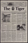 The Tiger Vol. 82 Issue 14 1989-01-27 by Clemson University