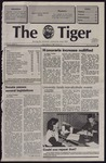 The Tiger Vol. 82 Issue 15 1989-02-03 by Clemson University