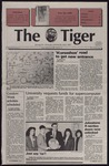 The Tiger Vol. 82 Issue 16 1989-02-10 by Clemson University