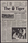 The Tiger Vol. 82 Issue 18 1989-02-24 by Clemson University