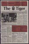 The Tiger Vol. 82 Issue 19 1989-03-03 by Clemson University