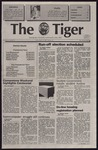 The Tiger Vol. 82 Issue 20 1989-03-10