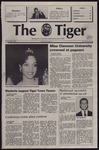 The Tiger Vol. 82 Issue 22 1989-04-07 by Clemson University